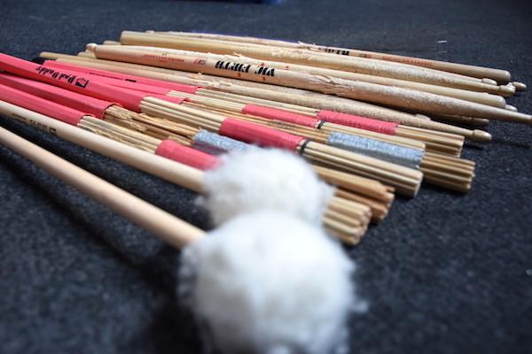 Drumsticks_Vergleich