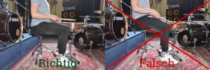 Hockerposition_Schlagzeug