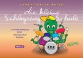 Die kleine Schlagzeug-Schule: Mit Farbe Schlagzeug lernen Einsteigerschule für Kinder (Fun-School) -